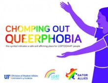 Chomping Out Queerphobia
